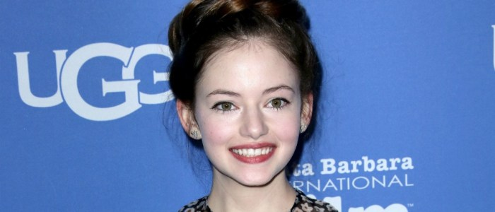 Mackenzie Foy: 14 facts about the young actress