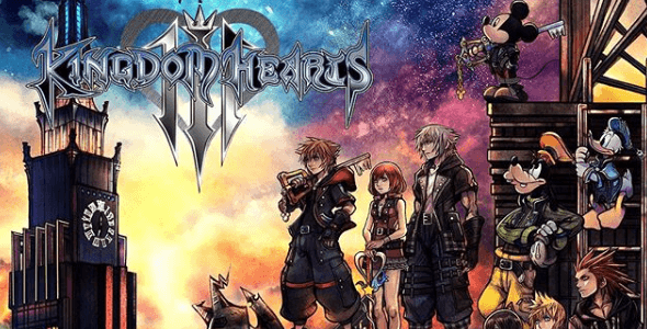 Kingdom Hearts trivia: 75 facts about the videogame that is a massive success!