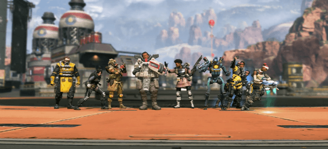 Apex Legends trivia: 55 facts about the new free to play game!