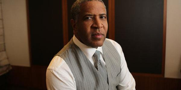 Robert F. Smith trivia: 92 facts about the American businessman!