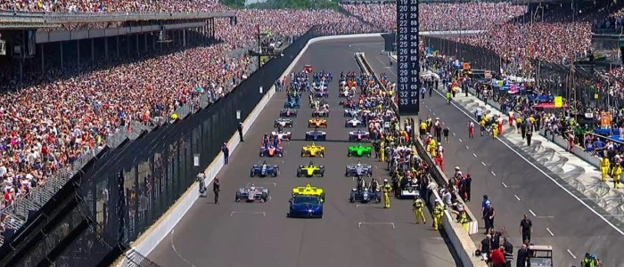 Indy 500 trivia: 50 amazing facts about the major automobile race!