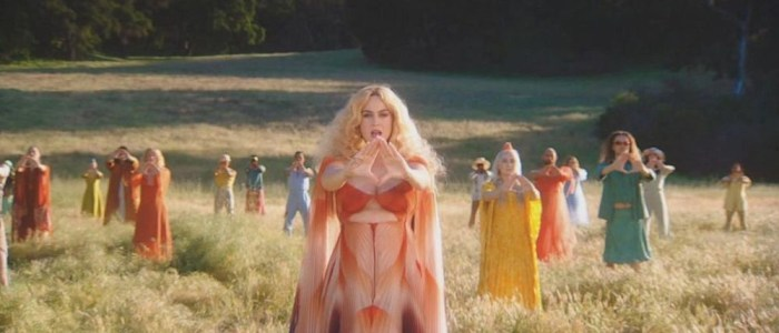 Never Really Over trivia: 30 amazing facts about the new Katy Perry bop!