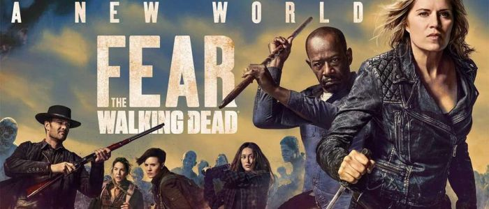 Fear the Walking Dead trivia: 45 facts about the Walking Dead prequel!