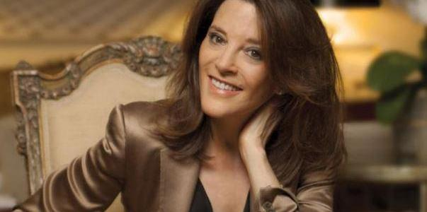 Marianne Williamson trivia: 40 facts about the American author!