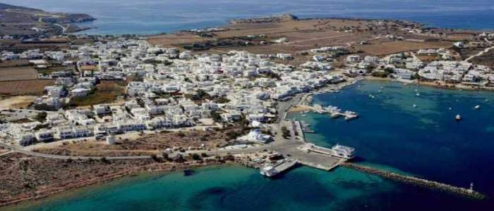 Antiparos trivia: 75 amazing facts about this Greek island!