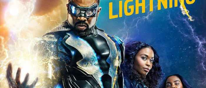 Black Lighting trivia: 84 amazing facts about the superhero TV show!
