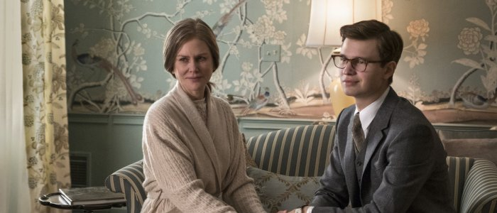 The Goldfinch trivia: 40 facts about the new film!