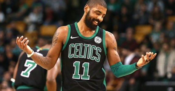Kyrie Irving trivia: 80 amazing facts about the basketball player