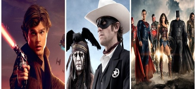 Box office trivia: The biggest cinematic failures