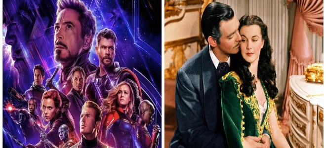 Box office trivia: The highest-grossing films of all time