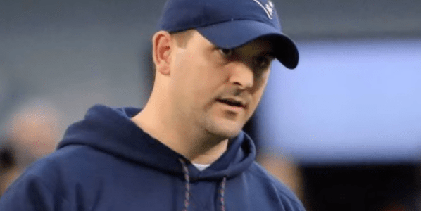 Joe Judge trivia: 31 facts about the head coach of New York Giants