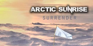 Arctic Sunrise - Surrender