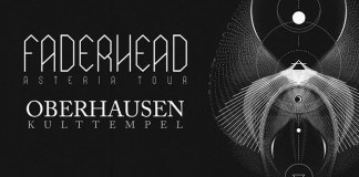 Faderhead mit Special Guest: Scheuber inkl. Aftershowparty