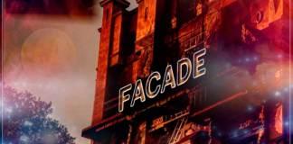 Analogue-X - Facade