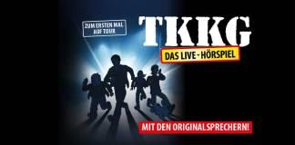 Das Live-Hörspiel | Die Tournee 2019