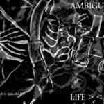 Ambiguous – Life – Pain