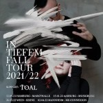 L'Âme Immortelle – In tiefem Fall Tour 2021/2022
