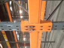 Dexion beam connector