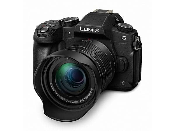 Panasonic Lumix Dmc G85 User Manual Download border=