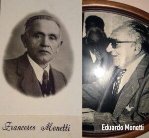 Francesco e Eduardo