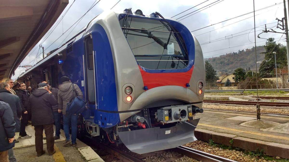 Città caudina | Incontro in Regione per la Ferrovia Bn-Na