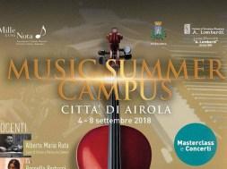 Music Summer Evid