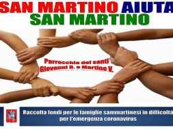 caritas San Martino