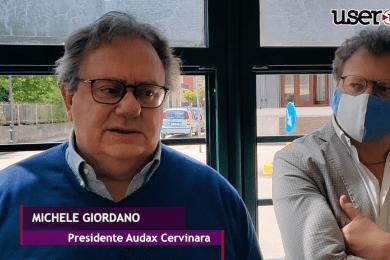Giordano Audax Cervinara
