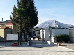 Cimitero Montesarchio 4