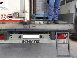camion clandestini