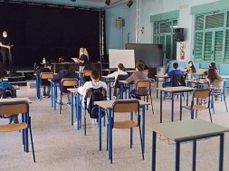 Scuola Viva 1