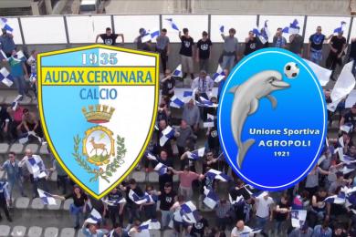 Audax Cervinara vs Agropoli