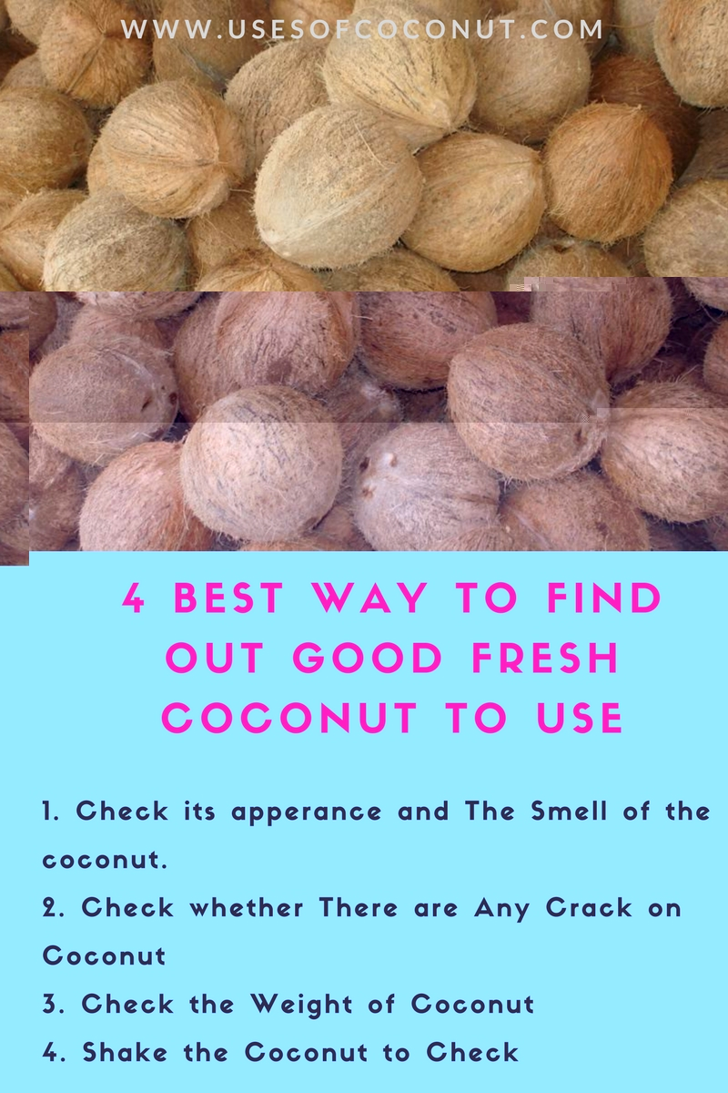 Good Fresh Coconut
