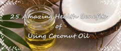 coconut oil healthy