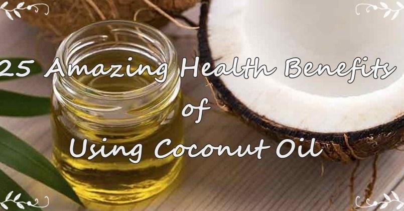coconut oil healthy