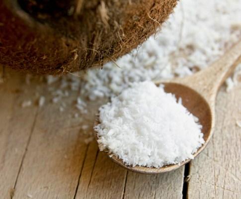 11 Amazing Key Benefits of Dessicated Coconut