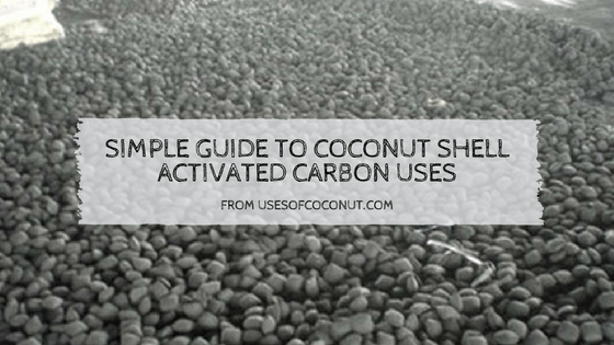 Simple guide to coconut shell activated carbon uses we already discussed how coconut shell activated carbon are created by using coconut shells in our earlier article the activated carbons can also produce sciox Images