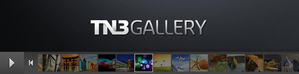 jQuery photo gallery plugins