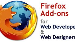 5 Best Firefox Add Ons for Web Developers