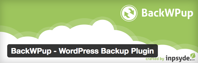BackWPup - WordPress Backup Plugin