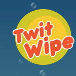 Delete All Your Tweets With TwitWipe
