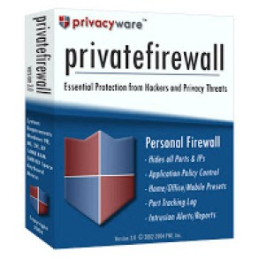 Private firewall