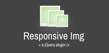Automatically Responsify Images With Responsive Img