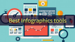 7  Easy Tools For Creating Infographics