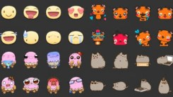 How to Add More Stickers and Enhance Facebook Chat