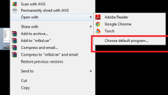 How to Set Google Chrome as Default PDF Reader