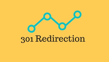301 Redirect Using .htaccess