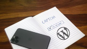 5 WordPress Plugins to Add Captcha to WordPress Blog