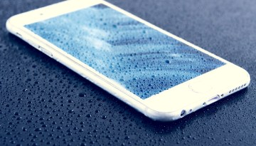 Dropped iPhone in Water? Here is How to Save It from Water Damage