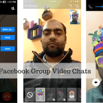 How to make group video calls on Facebook Messenger
